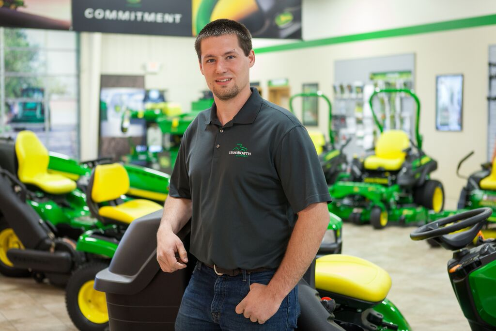 Cody Amb, Northwood Ag Sales