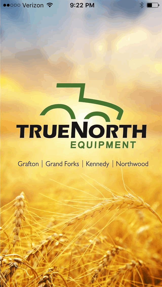 8 Reasons You Should Download The New True North Equipment App