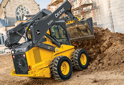 Skid Steer Lease Offer