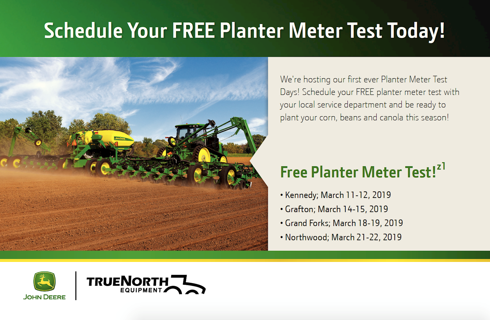 Planter Test Stand Mailer-Front